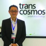 Vol. 10Transcosmos Vietnam Co., Ltd.